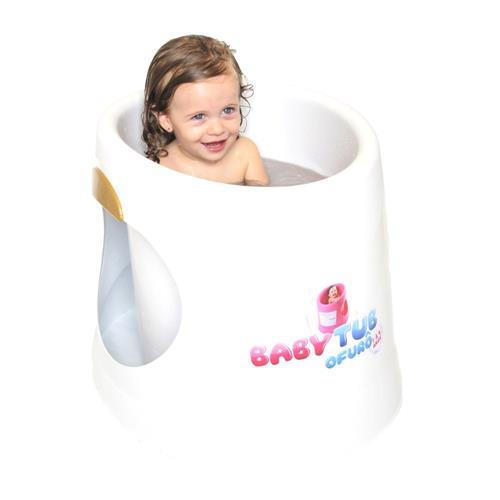 Baby Tub Ofuro
