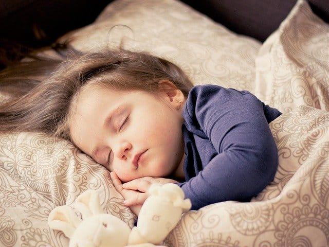 Co Sleeping Tips