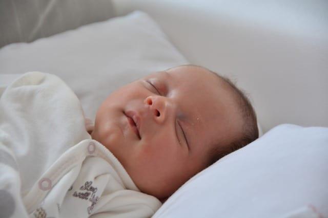Babies Who Fight Sleep